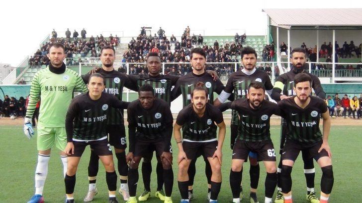 Erciş Gençlik Belediye Spor, 1960 Silopisporu mağlup etti