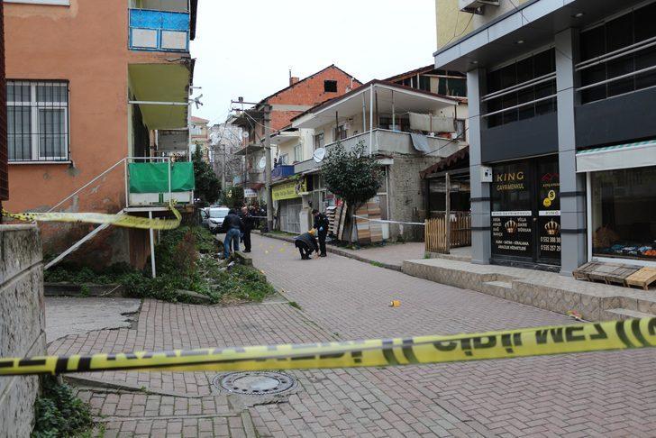 Gölcük'te sokak ortasında çatışma: 7 yaralı