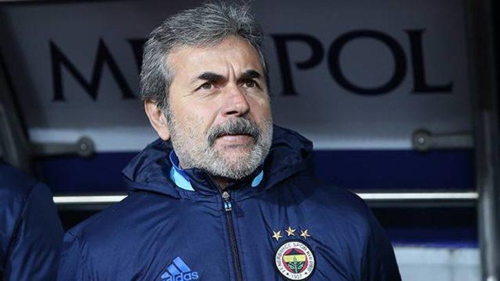 Aykut Kocaman'dan Beşiktaş'a erteleme cevabı