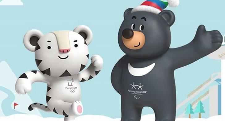 2018 Kış olimpiyatları başladı! 2018 Kış Olimpiyatları 4. günü canlı izle (TRT Spor)