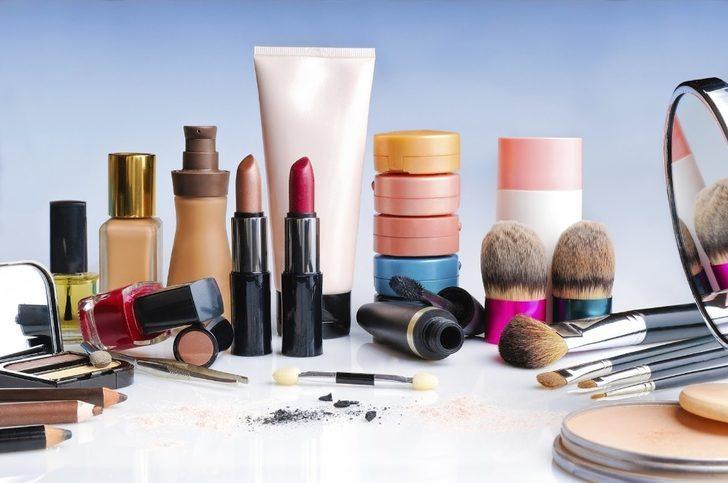 En çok ithal edilen kozmetik ürünleri belli oldu