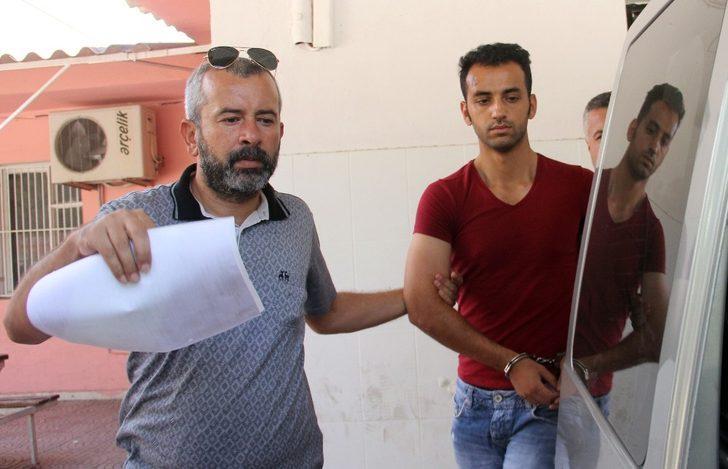 Polis 3 akrabasını 70 bin lira için öldürdü bir tek köpeğini düşündü