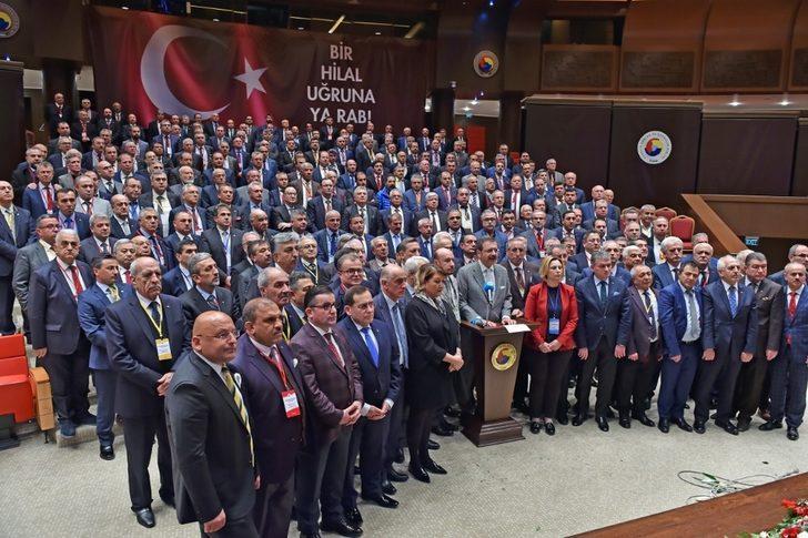 Aydın Ticaret Borsası, 'Zeytin Dalı Harekatı'na destekte yerini aldı