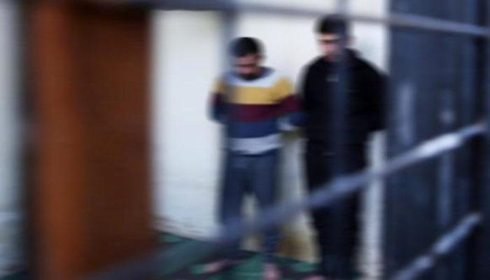 Afrin'de yakalanan teröristlerden şok itiraflar!