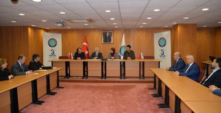 Kız Lisesi'ne Uludağ Üniversitesi'nden destek