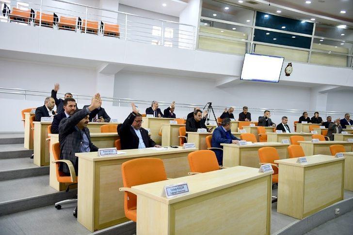 Büyükşehir Meclisi Çarşamba günü toplanacak