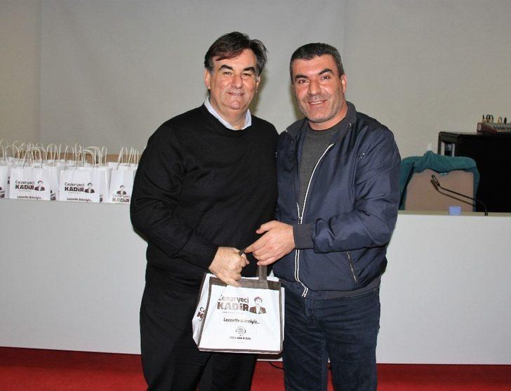 Nejat Nakkaş Türkiye Masterler Kış Yüzme Şampiyonası sona erdi