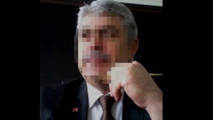 AK Parti milletvekilinin kardeşi tacizden gözaltına alındı