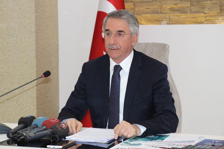 Elazığ'da muhtarlık ofisleri fonksiyonel oluyor