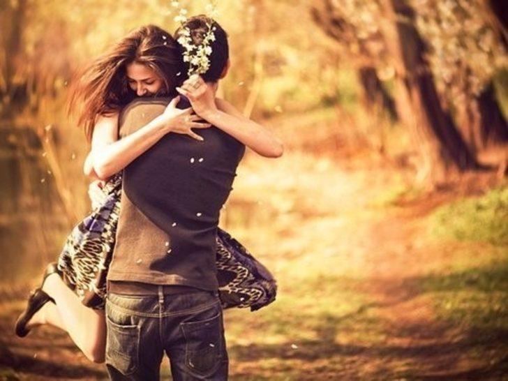 Aşkla yükselen hormonlar sağlığı koruyor!