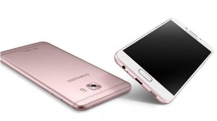 Samsung Galaxy C10 Plus'ın özellikleri belli oldu