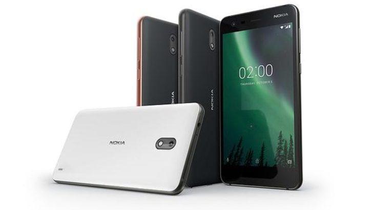 Nokia 2 Türkiye'de satışta! İşte özellikleri ve fiyatı