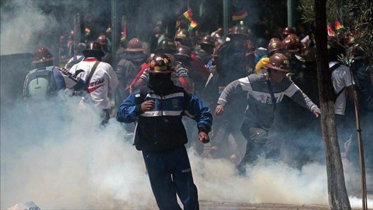 En Bolivia murieron 40 personas en carnavales