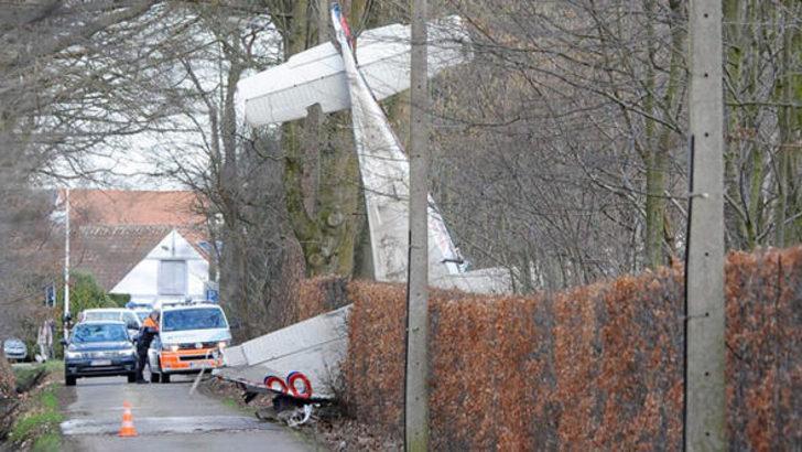 Trenler çarpıştı uçaklar düştü! Art arda korkunç haberler