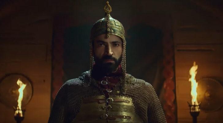 Kenan İmirzalıoğlu'nun dizisi Mehmed Bir Cihan Fatihi'nden ilk fragman yayınlandı