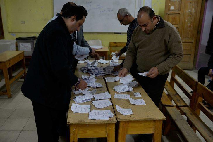 Grupos ligados a Daesh amenazan con perturbar las elecciones en Egipto