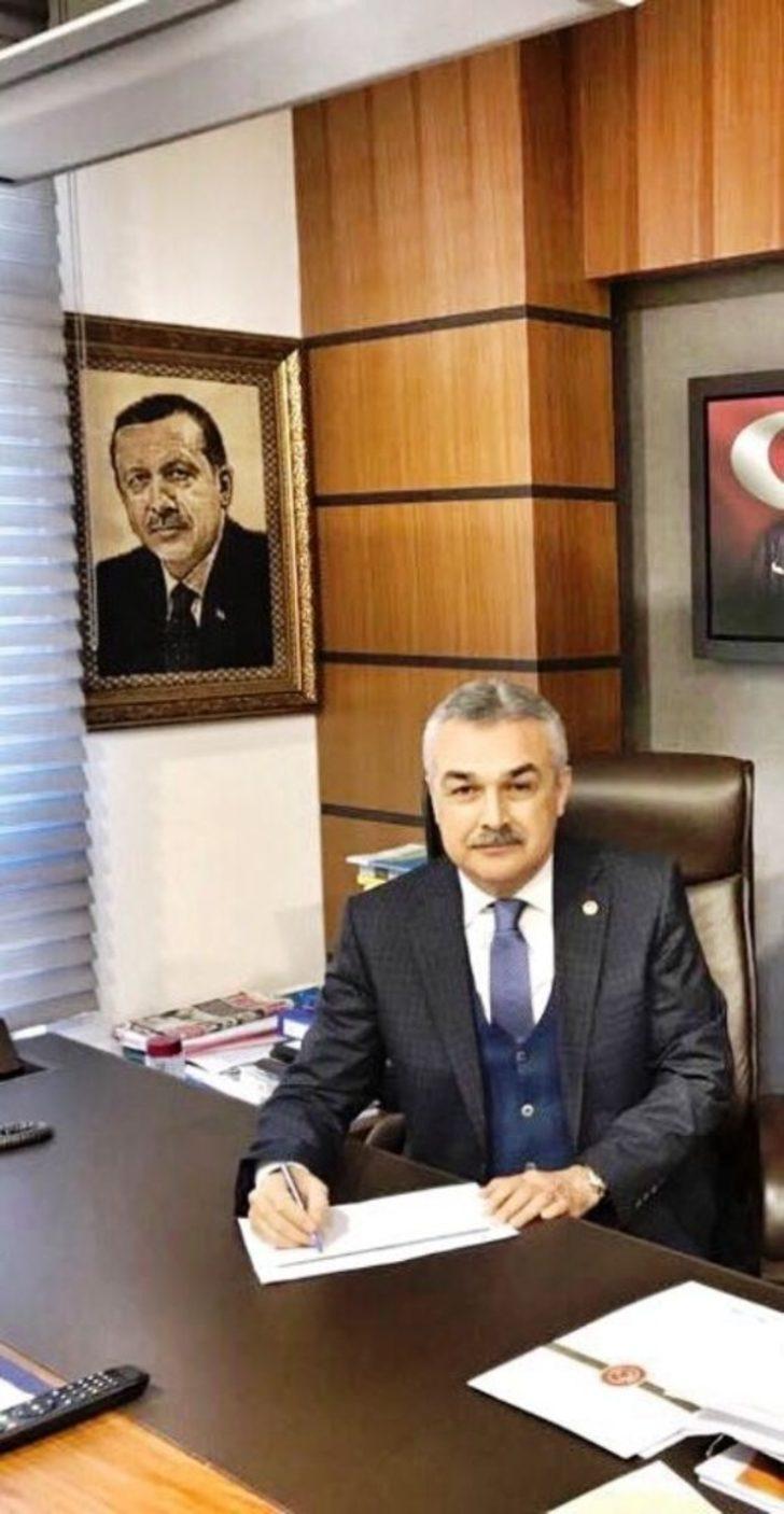 AK Parti'li Savaş, yeni torba yasa hakkında bilgi verdi