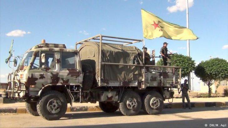 YPG'den Türkiye'ye karşı Şam'la işbirliği mesajı
