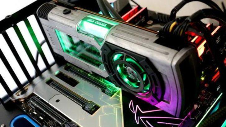 Nvidia ekran kartları kapış kapış satıyor! Sebebi ise...