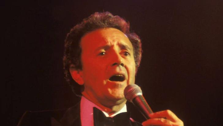 Amerikalı pop şarkıcısı Vic Damone hayatını kaybetti