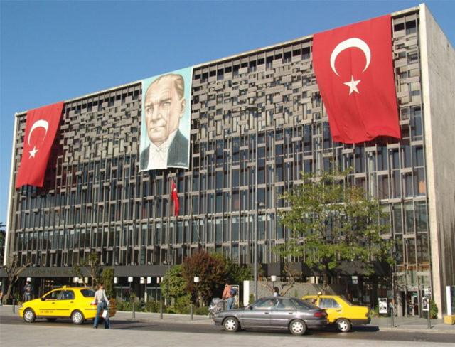 Atatürk Kültür Merkezi (AKM)