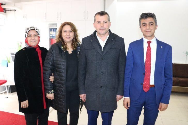 Niğde Bugün Afrin'de Mehmetçiğe moral kampanyası