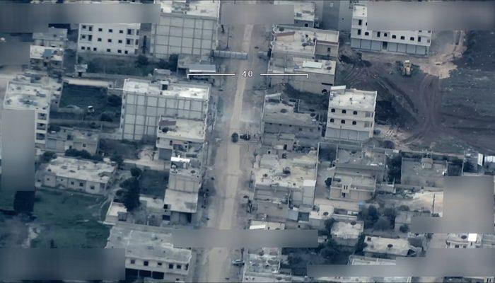 Afrin'de büyük taaruz için hazırlık yapılıyor