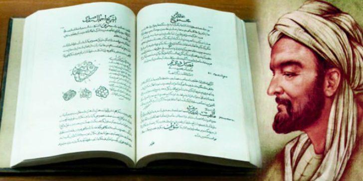 İbn-i Sina'nın bundan 1000 yıl önce yazdığı 8 şifalı tarif
