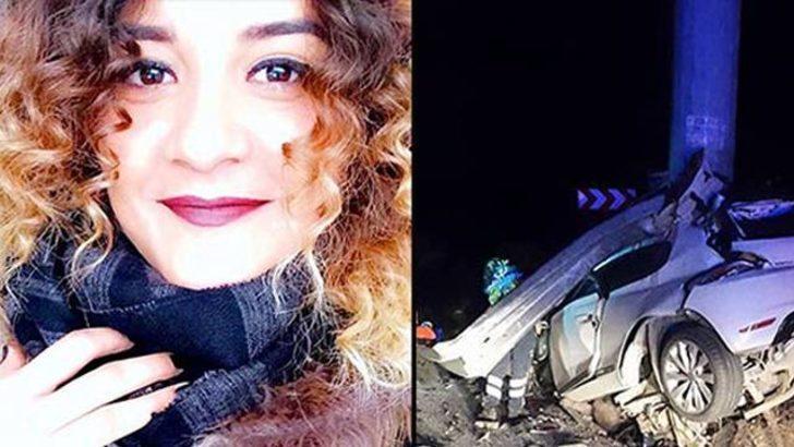 Milli sporcu Rüveyda Güler hayatını kaybetti