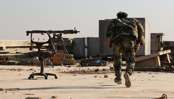 Suriye'de yeni gelişme! 400 terörist esir alındı