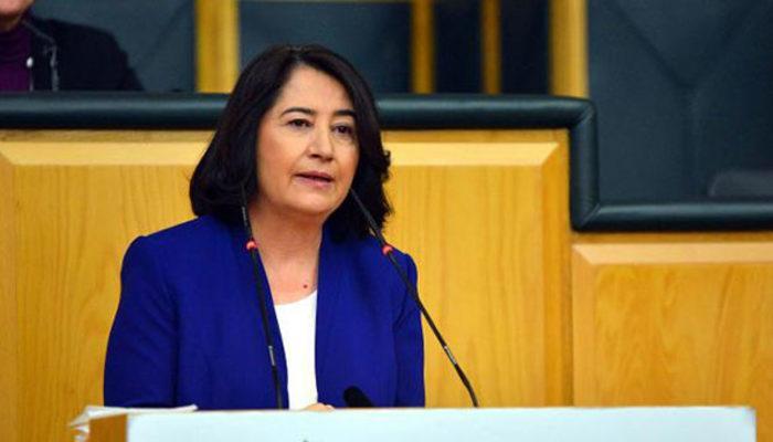 Son dakika! HDP'li Serpil Kemalbay gözaltına alındı