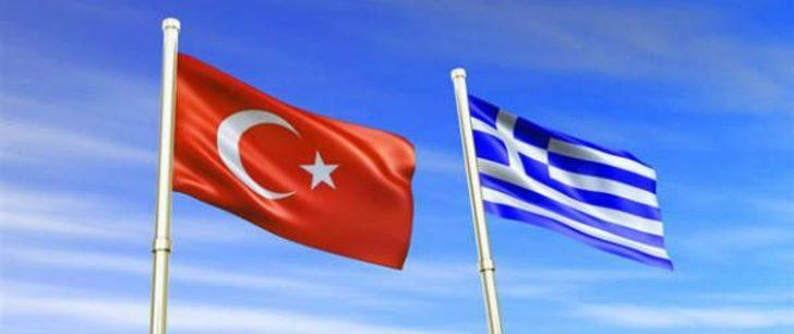 Dışişleri'den Yunanistan'a sert tepki!
