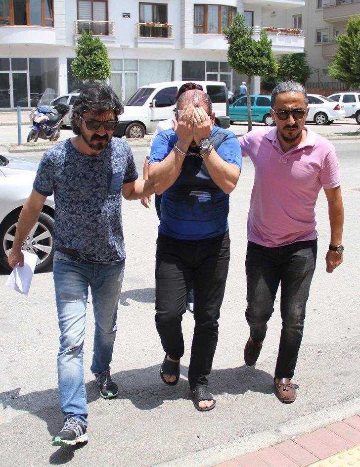 Otelci cinayetine müebbet hapis