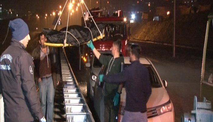 İstanbul'da kan donduran olay! Arnavutköy ve Pendik'te 4 ceset bulundu