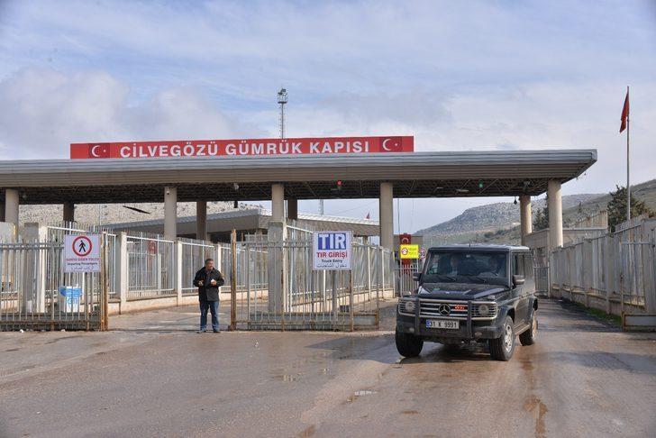 'Zeytin Dalı Harekâtı'nda 25'inci gün; 1439 terörist öldürüldü (9)