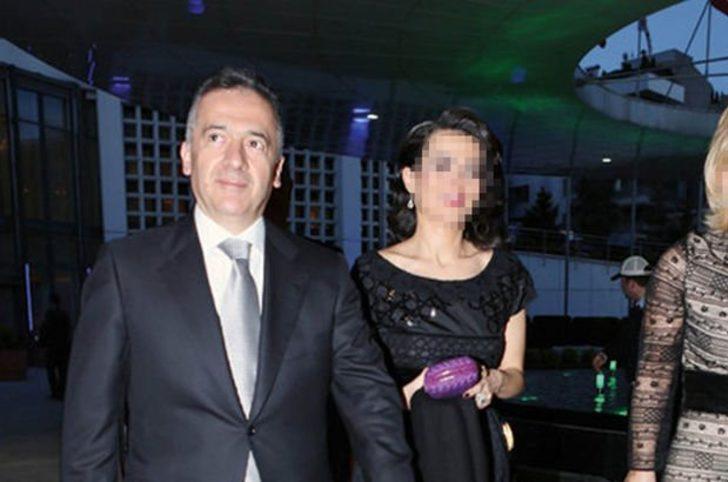 Ünlü iş adamı Verdal Hosta'ya FETÖ'den 10 yıl hapis