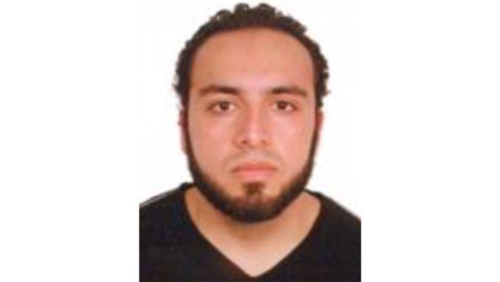 New York Bombacısına Ömür Boyu Hapis Cezası