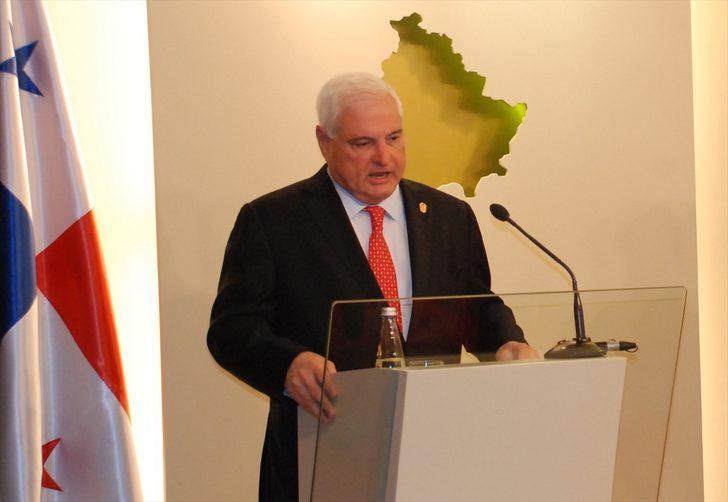 Juez concede la libertad al expresidente de Panamá, Ricardo Martinelli