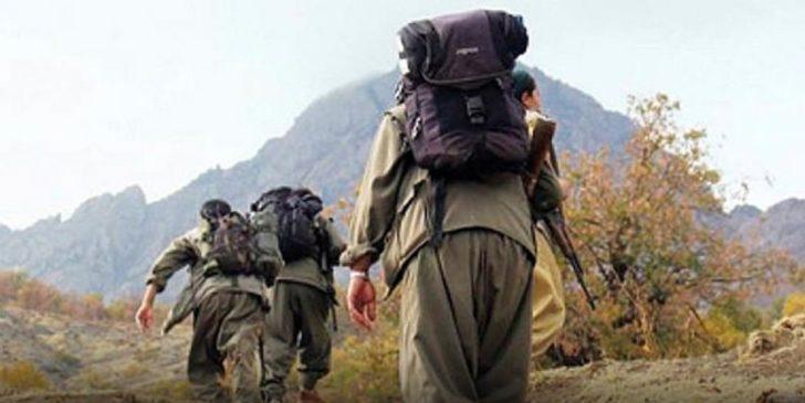 Kaçan tüm PKK'lılar oraya gidiyor!