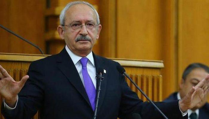 Kemal Kılıçdaroğlu'ndan flaş çağrı
