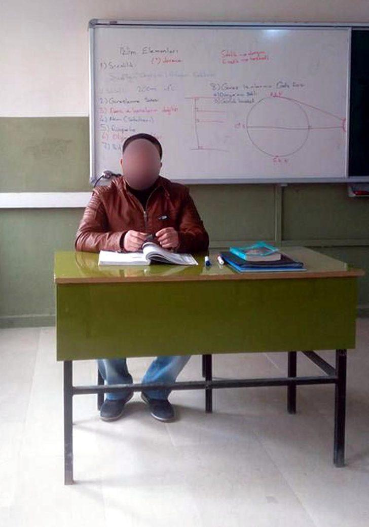Bakanlıktan cinsel istismar sanığı öğretmene verilen cezaya itiraz