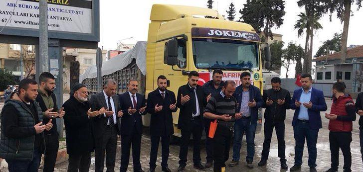 'Zeytin Dalı Harekâtı'nda 26'ncı gün; 1485 terörist öldürüldü (2)