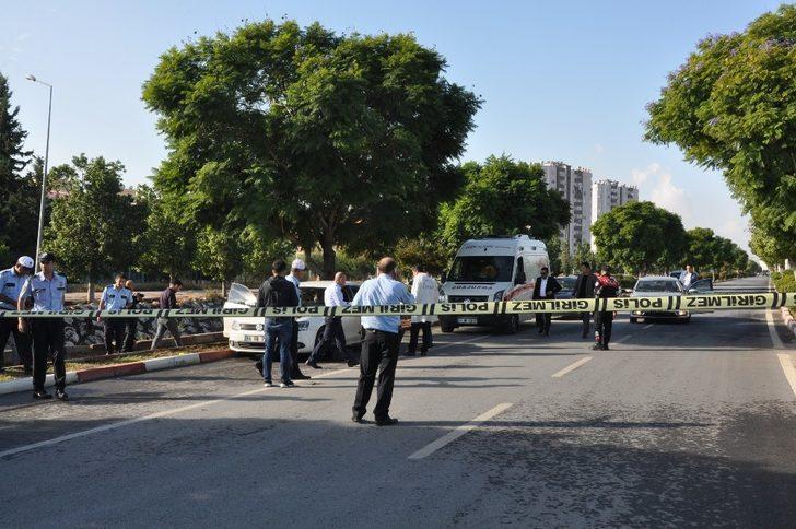 Tarsus'ta 2 petrol istasyonu çalışanının öldürülmesi olayına 3 gözaltı