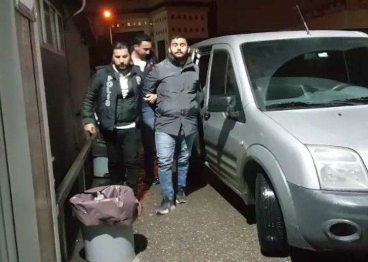 İzmir'de terör propagandasına 24 gözaltı
