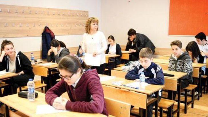 Milli Eğitim Bakanı Yılmaz: Bu yıl TEOG olmayacak