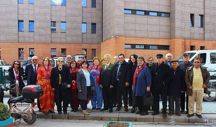 Mahmudiye Belediyesi ile ESKÜDER arasında işbirliği kararı