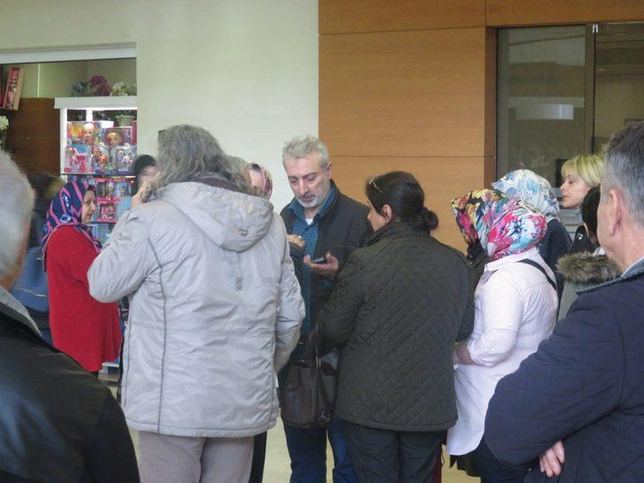Sanatçı Nuray Hafiftaş hayatını kaybetti (1)