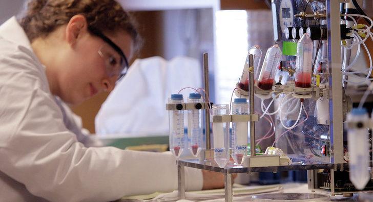 Bilim dünyasında müthiş keşif! Kanseri yok eden molekül bulundu