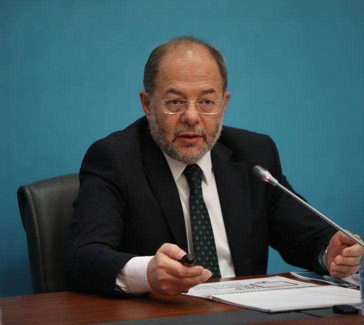 Başbakan Yardımcısı Akdağ'dan müjde: