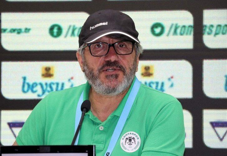 Teknik Direktör Mustafa Reşikt Akçay Kütahya'ya geliyor